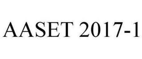 AASET 2017-1