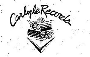 CARLYLE RECORDS CR