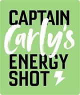 CAPTAIN CARLY'S ENERGY SHOT