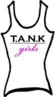 T.A.N.K GIRLS