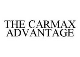 THE CARMAX ADVANTAGE