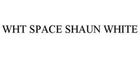 WHT SPACE SHAUN WHITE