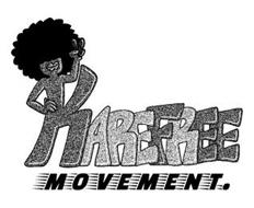 KAREFREE MOVEMENT.