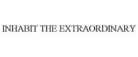 INHABIT THE EXTRAORDINARY
