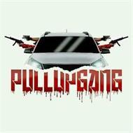 PULLUPGANG