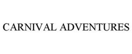 CARNIVAL ADVENTURES