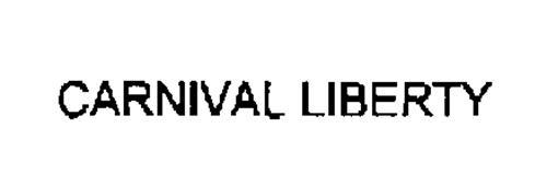 CARNIVAL LIBERTY