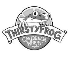 THIRSTYFROG CARIBBEAN WHEAT