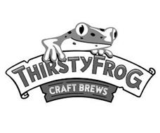 THIRSTYFROG CRAFT BREWS