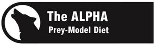 THE ALPHA PREY-MODEL DIET