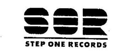 SOR STEP ONE RECORDS
