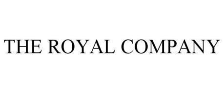 THE ROYAL COMPANY