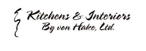 KITCHENS & INTERIORS BY VON HAKE, LTD.