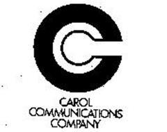 CAROL COMMUNICATIONS COMPANY CC