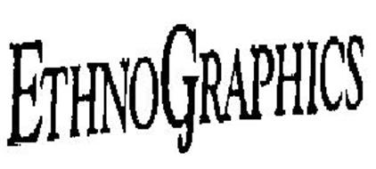 ETHNOGRAPHICS