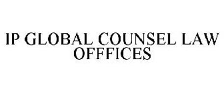IP GLOBAL COUNSEL LAW OFFFICES