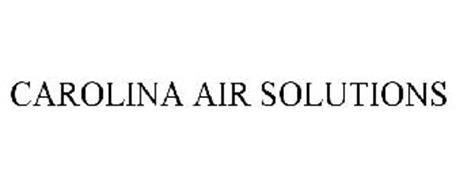 CAROLINA AIR SOLUTIONS