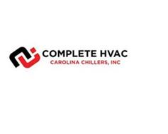 CCI COMPLETE HVAC CAROLINA CHILLERS, INC
