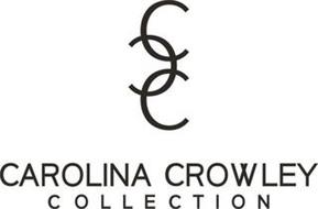CCC CAROLINA CROWLEY COLLECTION