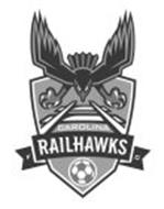 CAROLINA RAILHAWKS F C
