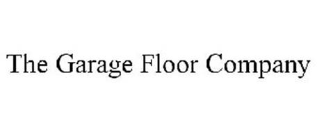 THE GARAGE FLOOR COMPANY