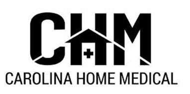 CHM CAROLINA HOME MEDICAL