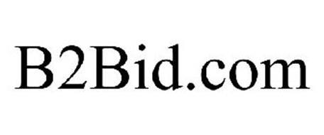 B2BID.COM