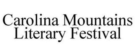 CAROLINA MOUNTAINS LITERARY FESTIVAL