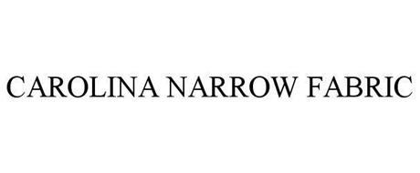CAROLINA NARROW FABRIC