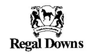 REGAL DOWNS PREMIUM HORSE BEDDING