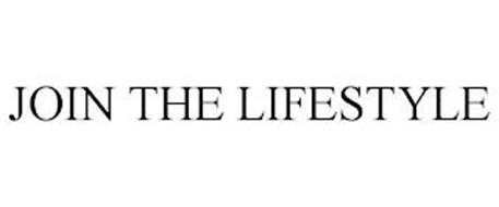 JOIN THE LIFESTYLE