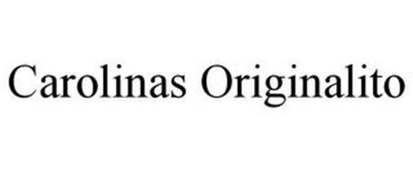 CAROLINAS ORIGINALITO