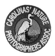 CAROLINAS' NATURE PHOTOGRAPHERS ASSOC