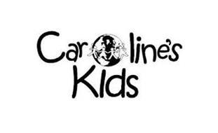 CAROLINE'S KIDS