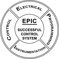 ELECTRICAL PROGRAMMING INSTRUMENTATION CONTROL EPIC SUCCESSFUL CONTROL SYSTEM