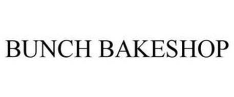 BUNCH BAKESHOP