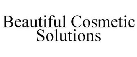 BEAUTIFUL COSMETIC SOLUTIONS