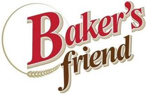 BAKER'S FRIEND