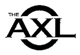 THE AXL