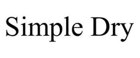 SIMPLE DRY