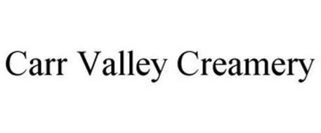 CARR VALLEY CREAMERY