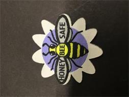 HONEY BEE SAFE
