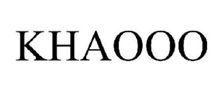 KHAOOO