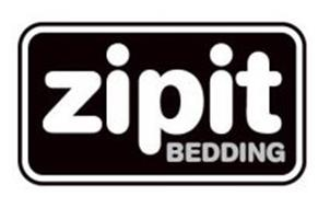 ZIPIT BEDDING