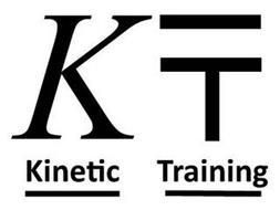 K T KINETIC TRAINING