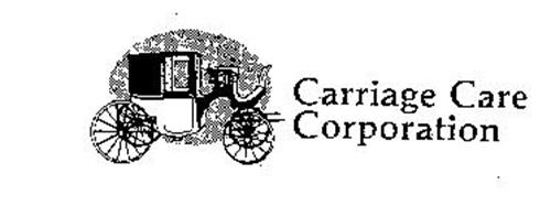 CARRIAGE CARE CORPORATION