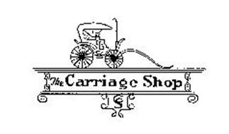 THE CARRIAGE SHOP