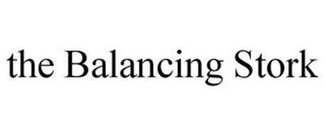 THE BALANCING STORK