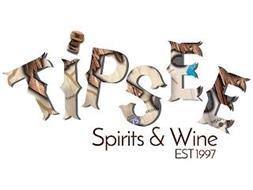 TIPSEE SPIRITS & WINE EST 1997