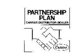 PARTNERSHIP PLAN CARRIER-DISTRIBUTOR-DEALER CARRIER